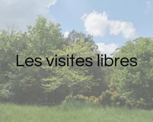 Les visites libres - Visites