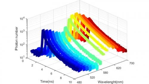 10 septembre 2018 - La fluorescence de la lignine pour mesurer des interactions : ça marche !