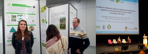 29 November 2019 - FARE was at the 14th Conference on Rationale Fertilization and Analysis