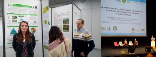 29 novembre 2019 - FARE participe aux 14e Rencontres de la Fertilisation Raisonnée et de l'Analyse