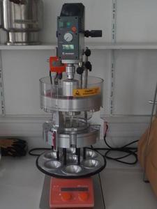 Réacteur mélange-1