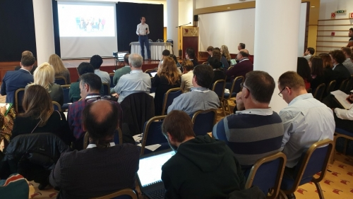 18 November 2019 - FARE participated to the second LignoCOST network meeting in Portugal