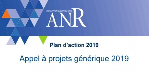 26 août 2019 - Deux nouveaux projets de FARE financés par l'ANR