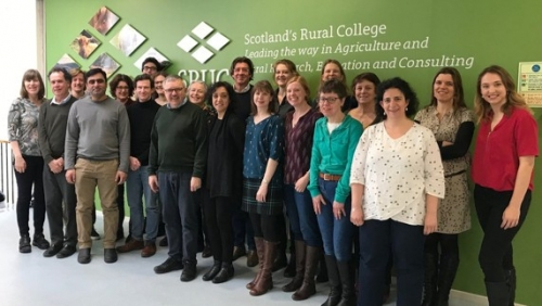 26 March 2019 - FARE participates in the working seminar of the ResidueGas project