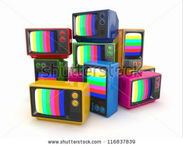 image television