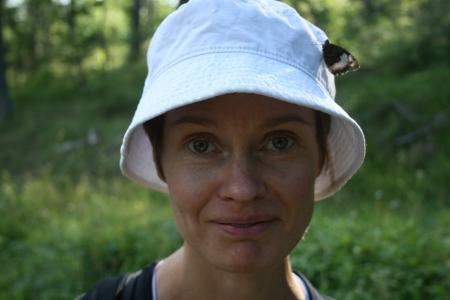 image Minna Pulkkinen