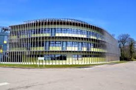 centre inra de Champenoux