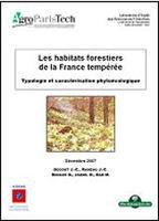livre les habitats forestiers