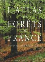 Atlas des forêts de france