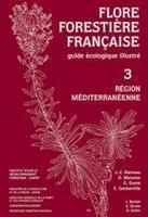 Image Flore forestière française tome 3