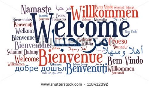 image bienvenue