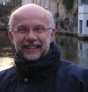 Marc Benoît