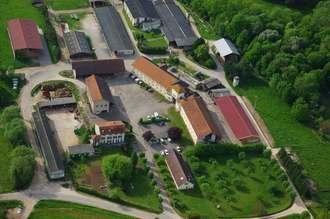INRAE ASTER-Mirecourt