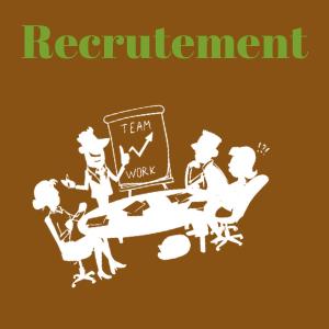 image recrutement