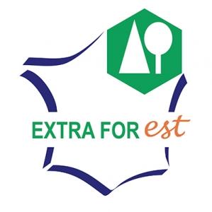 logo extraforest