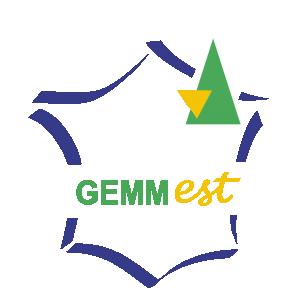 logo Gemm_Est