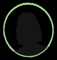 image silhouette femme